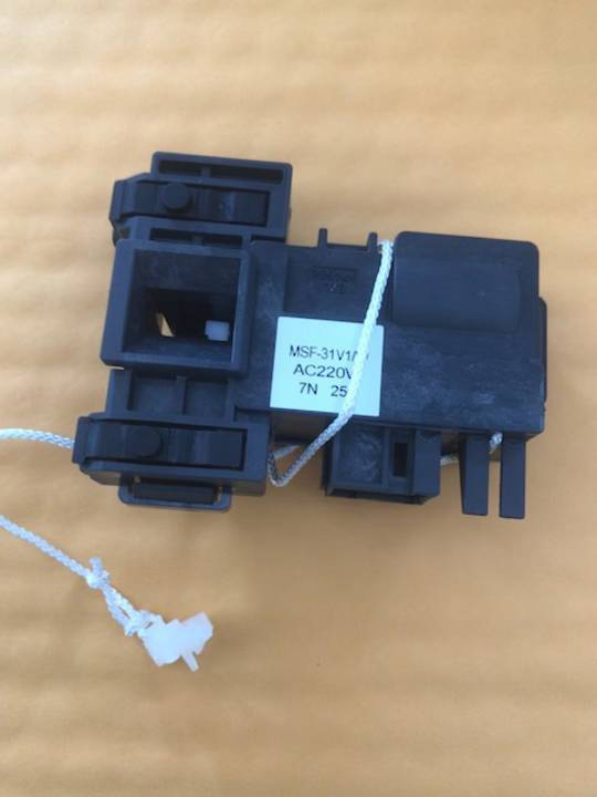 Panasonic Washing Machine DOOR INTERLOCK door switch NA-129VG6, *03106
