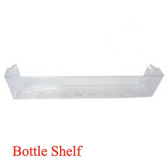 Mitsubishi Fridge Door Bottle Shelf  1st and 2nd from low MR-260R, MR-260S, MR-260T, MR-260X, MR-260U, MR-260B, MR-260C, *02134