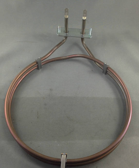 Baumatic Oven Fan forced Element BK2385ss, BK2355ss, BK2365ss,