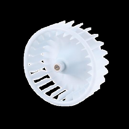 Bosch dryer fan blade, Bosch dryer fan blower WTV74100AU, WTW86560AU/06, WTW86560AU/10, WTW86560AU, GC
