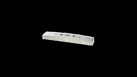 Bosch Dishwasher control Panel, Panel frame SMS63M08AU/01, SMS63M08AU/07