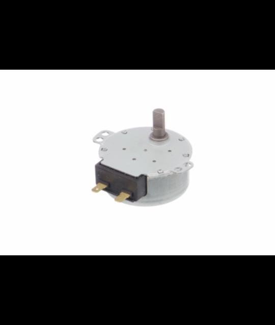 Bosch MICROWAVE TURNTABLE MOTOR B7740N0/01, B7740N0/02, B7740N0GB/01, B7740N0GB/02, B7740N0GB/03, B7742N0/01, B7742N0/02, B7742N