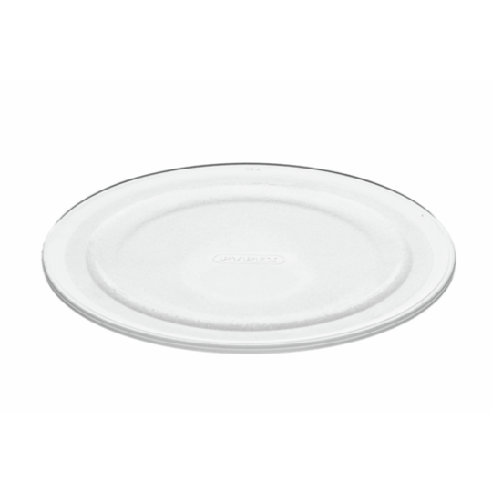 Bosch Microwave Microwave Oven Microwave Glass Antennae Cover, 194mm
