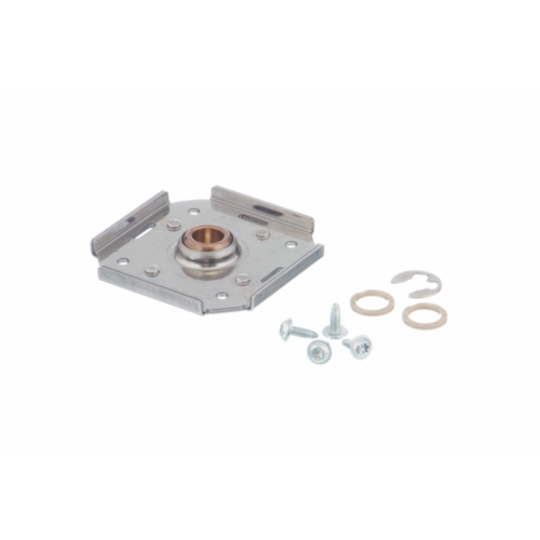 Bosch dryer Bearing Kit WTV74100, WTW86560, Maxx Sensitive & EcoLogixx,