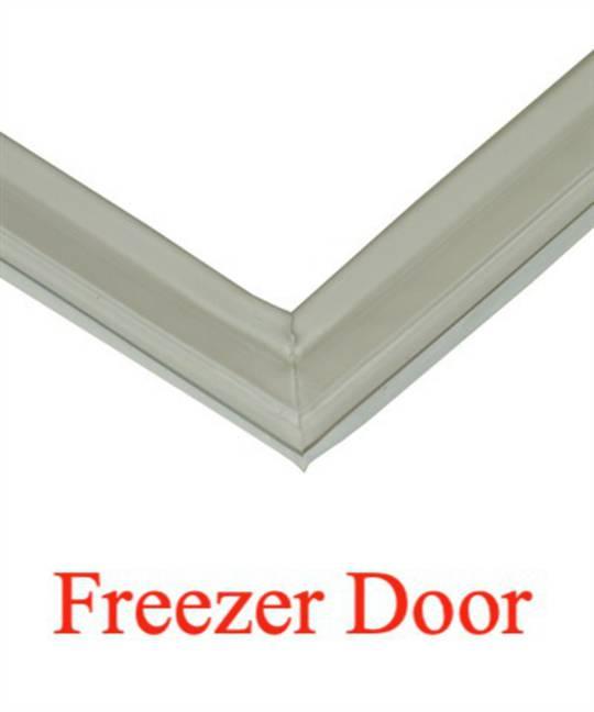 Mitsubishi freezer Door Seal Gasket MR385S, 385SL,  MR-385R, MR-385S, MR-385T, MR-385U, MR-385X, MR-385B, MR-385C (in