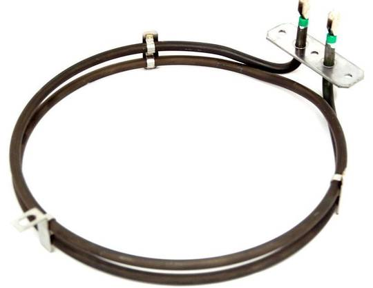Omega Oven Fan Element Heater OF901XA ,OF901XZ, OF902XA, OF902XZ,