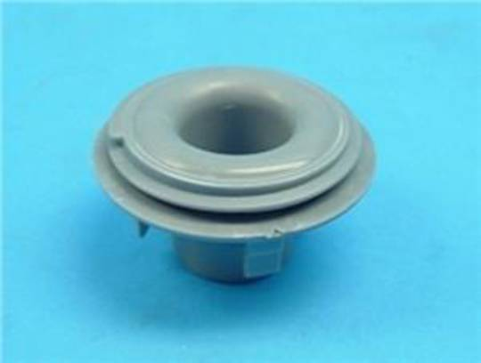Smeg Dishwasher ORBITAL SPRINKLER BUSHING lower spray arm SNZ642S-1, SNZ642S-2, SNZ642S-3, SNZ642W-1, SNZ642W-2, SNZ642W-3, SNZ