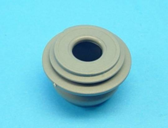 Smeg Dishwasher ORBITAL SPRINKLER BUSHING support lower spray arm SNZ642S-1, SNZ642S-2, SNZ642S-3, SNZ642W-1, SNZ642W-2, SNZ642