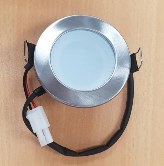 Classique Rangehood LED LIGHT 12V  0.05 watt CLRH90GLSS, CLRH60GLSS , CLRH60LW,