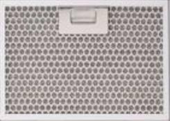Smeg Rangehood Filter Aluminium SPUM90X,