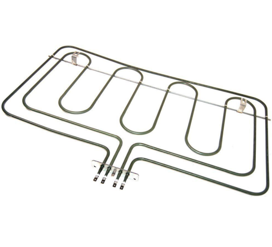 Smeg Oven Top Grill Element CL90FCEX, CL90FGAX, DS96MFA7, DS96MFX7, GA91CTX, GA91X, GCE9003, GID9002, GM90IX, GM90N, GM90RW1, GM