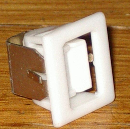 BAUMATIC  Dryer Door CATCH BK4CD,
