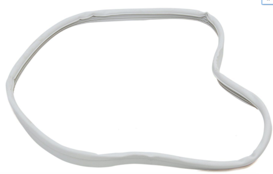 WHIRLPOOL Tumble Dryer DOOR SEAL  Genuine