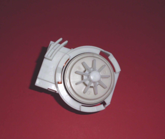 Drain pump Whirlpool  Dishwasher,