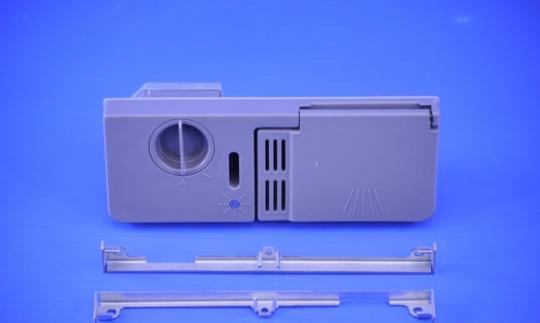 Fisher Paykel Haier Elba Dishwasher detergent dispenser HDW9TFE3WH, HDW12, HDW9, DW60CDW3, DW60CDX3
