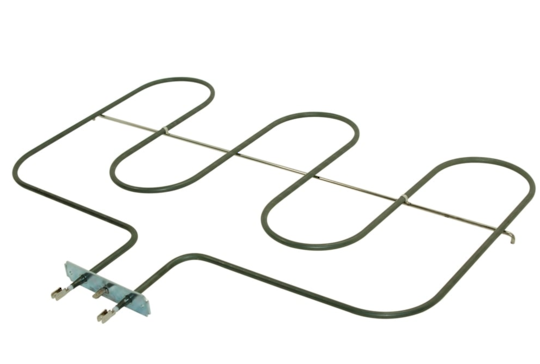 Nouveau Baumatic Classic oven 600-750mm wide lower bake Heating Element 1300W, 51cm x 40cm