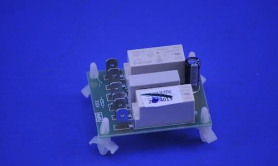 OMEGA OVEN SPLITTER BOARD PCB OF901X1,