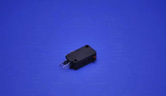 MICRO SWITCH WITH TERMINALS 50296036002 ELECTROLUX, AEG MICROWAVE OVEN