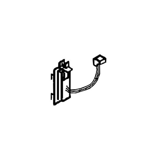 AEG DISHWASHER  SENSOR ELECTRONIC SPRAY ARM,