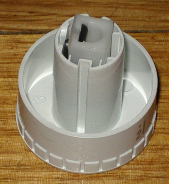 SMEG Dishwasher Timer Knob 694974723, 764974473, SA660W, PL660EB No Longer Available***