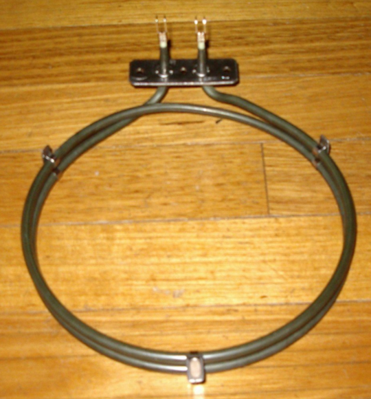 Smeg oven Fan Forced Oven Element C9GMB, C9GMBA, C9GMN, C9GMNA, C9GMXA, C9GMXAT