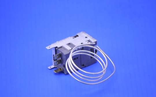 Fisher Paykel Fridge Thermostat C370, C365H, CONTROL RANCO K59-L6024-000,