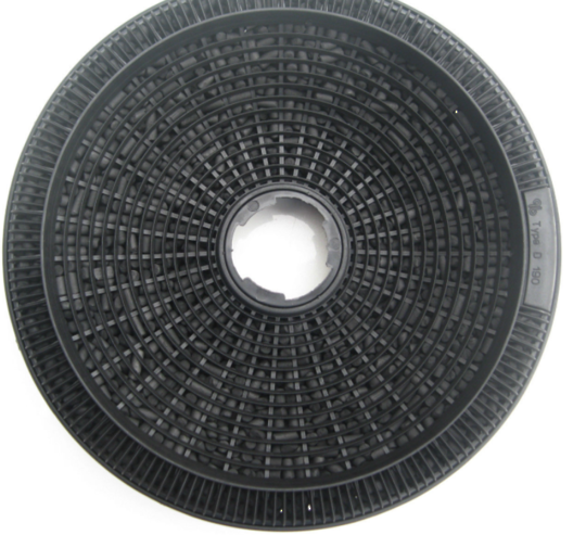 SMEG RANGEHOOD CHARCOAL CARBON FILTER K24, K28, K280, K3020, K3030, K5020, K993, K9995, KMN75, P510, P580, P780,