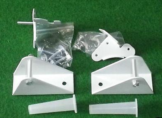 Fisher & Paykel Dryer Wall Mounting Kit DE6060P1, DE6060G1, DE5060G1, DE5060M1, DE4060M1,