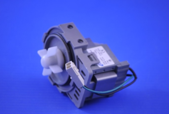 Omega Dishwasher drain pump out let pump ODW707XB, ODW702, ODW704, ODW507, ODW707, ODW717