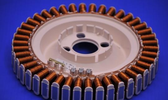 Fisher Paykel Washing Machine Motor Assy smart drive LW, MW, GW, IW, AW older model