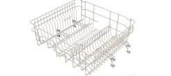 Baumatic Dishwasher Upper Basket, BKDW60SS, BKDW60w, BKD65ss, BKD65W, BKD62SS, BKD62W  ,
