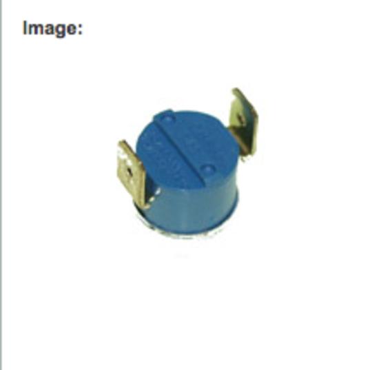 Fisher Paykel Oven Limiter 155 CAMPINI TY60 NC  BI603, BI602, RA603, B1603, B1602,  DI1202, D112,