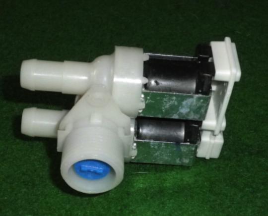 Whirlpool Washing Machine INLET VALVE WFS1285AW, WFE1485BD, WFS1285AW, WFS1073DD,  WFS1274CD, GC