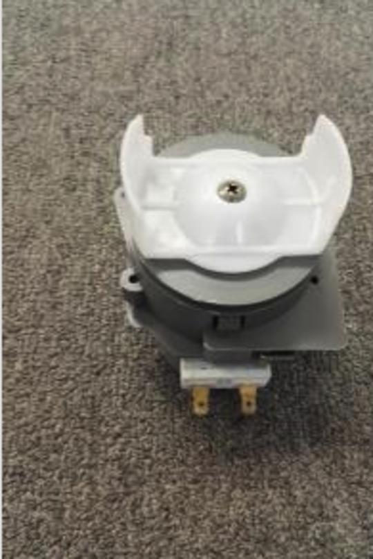 Baumatic Smeg Classique Dishwasher Diverter Valve Alternate Valve , MODEL NUMBER TO BE CHECK