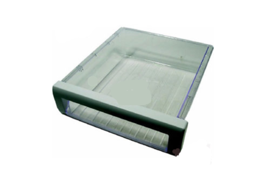 Samsung Fridge Freezer Ice Storage Tray SRS586BDW, SS20SP1RAD, SS20WH1RAD,SS20WH3RAD, SS20WH4XEU,RS21NANS1RAD, RS21NASV1RAD,R