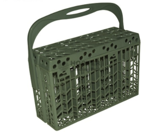 Baumatic Dishwasher Cutlery Basket BKD45s, BKD45w, BKD46W, BKD46s,
