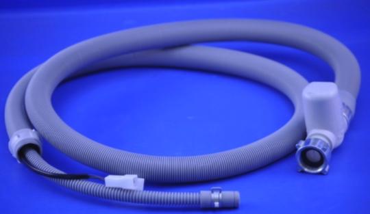 Generic Samsung Dishwasher Aqua Stop Inlet Hose Inlet Valve DMS400, DMS500, DMS400THX, DMS500TRS, DMS500TRW, DMS500TRWUPC