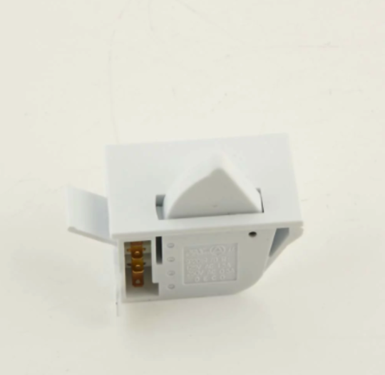 Bosch Fridge Freezer DOOR Switch KAN58A40AU, KFN91PJ10A, kfn91pj20n, B20CS81SNS/02