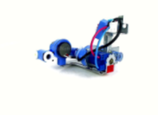 Lg Fridge Freezer Inlet Valve gr-d730sl, GF-5D712SL,