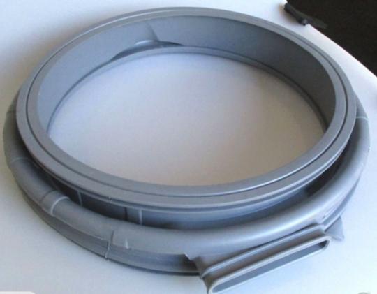 Samsung washing machine door seal boot gasket WF8802RPA/XSA, WF8802RPF/XSA, WF8802RPF1/XSA, WF8802RSW/XSA, WF8802RSW1/XSA, WF985