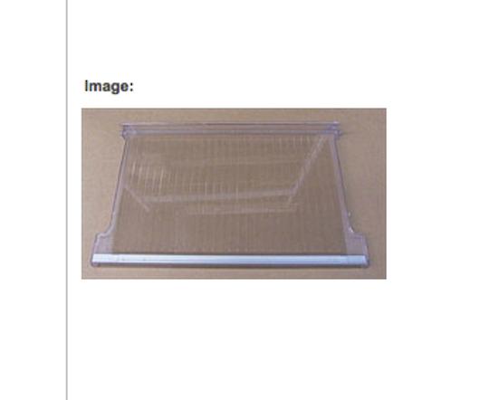 Fisher Paykel fridge plastic shelf C420T, FPN375T, N369B, N395B, N405T,