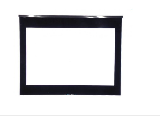 Beko Oven DOOR INNER GLASS CSM86300, CSM 86300,