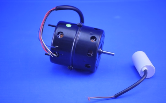 Fisher Paykel Rangehood Motor And capacitor HC90CGX!, 80700, HC60DCXB1, 80909,