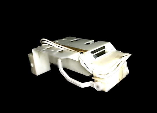 Mitsubishi Fridge Freezer Ice Maker Assy MRCU375PST, MRCU415T, MRCU415X/XL-ST, MRCU415P, MRCU415PST, MRCU375S ,MRCU415S, MRCU375