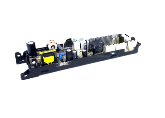Haier Washing Machine pcb power controller board HWT60fvw2,
