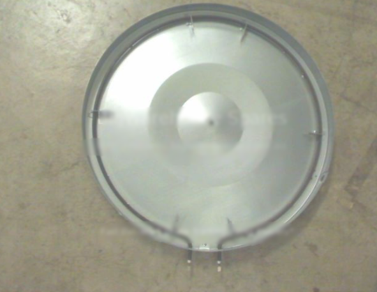 Tuscany DRYER heater element assy TG-GD60-90E, DE6KG, T-GDZ60-09E,