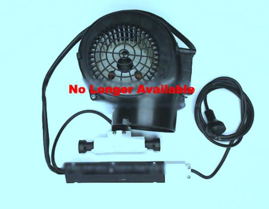 Fisher Paykel Robinhood  Rangehood Motor Assy RCT600SS , RCT900SS RCT600WH, RCT900WH, 80522, HC60PCSX1, 80523, HC90PCSX1, 87766,