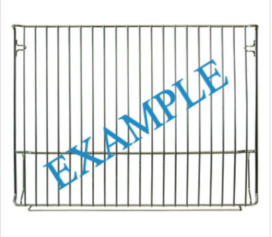 Omega and Everdure Oven wire rack OBEGS692,  *00037