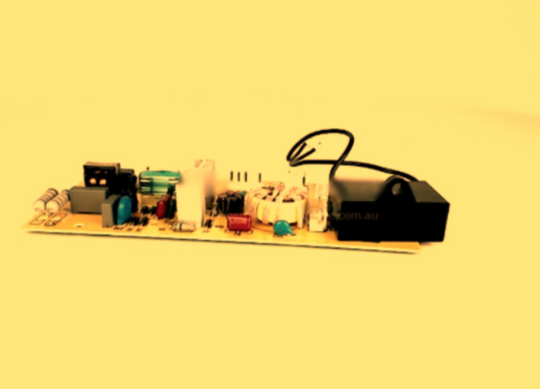 CLASSIQUE RANGEHOOD PCB BOARD MAIN CLH904BXSS,