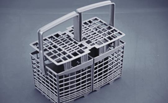 Fisher Paykel, Haier, Elba, Dishwasher Cutlery Basket HDW12SFE3, HDW14G2X, HDW13, DW60CHW1, OR X1, DW60CHP, DW60CK
